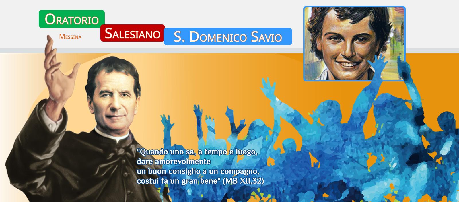 Oratorio Salesiano S. Domenico Savio